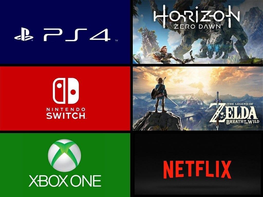 Het gaafste spel van iedere console - Burn.