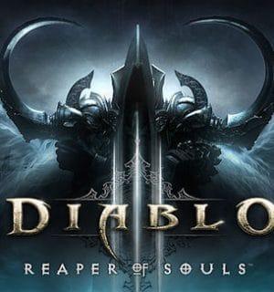 Diablo 3 Battlechest - Reaper of Souls