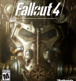 Fallout 4 Steam Game is te koop bij ForgedPixel