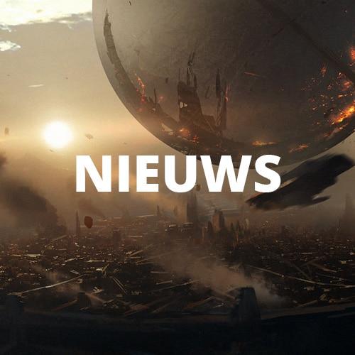 Gaming nieuws