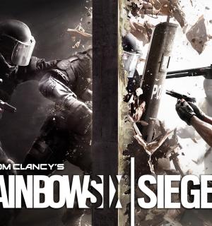 Tom Clancy's Rainbow Six: Siege kopen